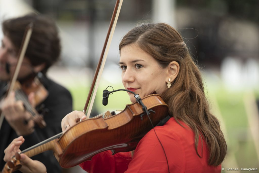 Camille Joubert